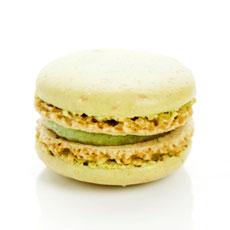 pistachio-macaron
